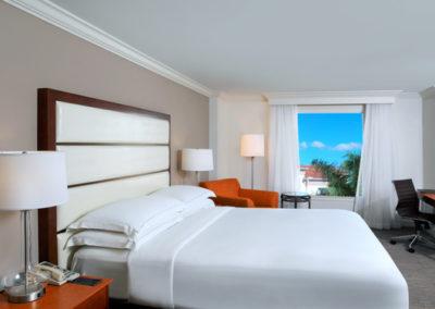Hilton Naples King Guestroom - Copy